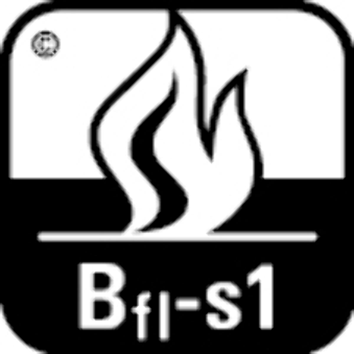 Brandklasse B-fl S1