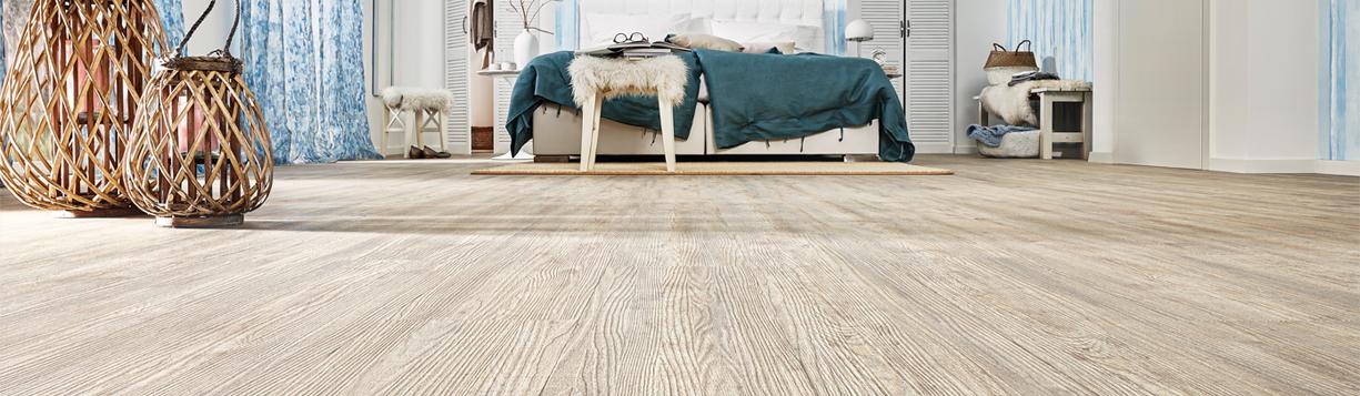 JOKA Designboden 330 // Die neue Vinylboden-Kollektion von JOKA