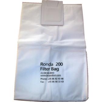 Teflon Staubsauger Ronda 200 H POWER 1010019 | Jetzt im