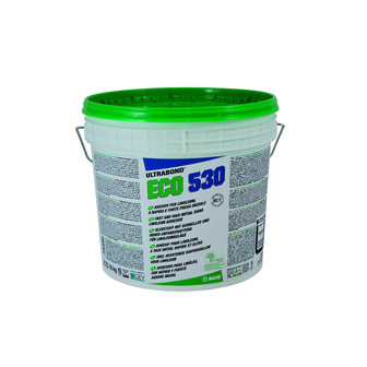 Mapei Ultrabond Eco 530 EC 1 Plus Linoleum-Dispersionsklebstoff