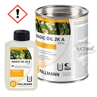 Magic-Oil-2K SPA                   55898 lösungsmittelfreie Öl-Wachs-Kombination