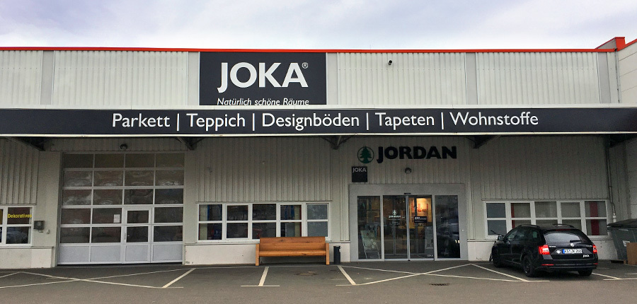 W L Jordan Gmbh Servicecenter Leipzig Ihr Handwerkereinkauf